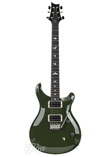 PRS PRS CE24  Olive Black Out