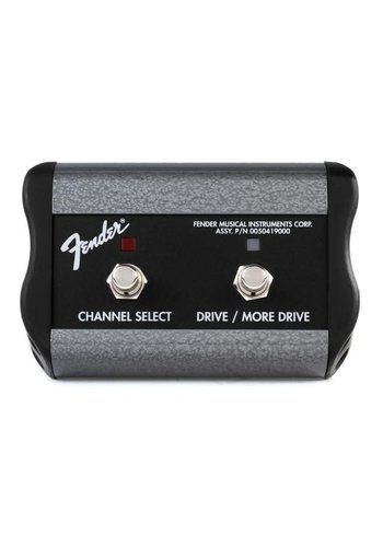 Fender Two Button Footswitch NOS