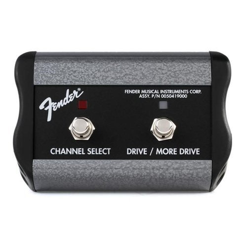 Fender Fender Two Button Footswitch NOS