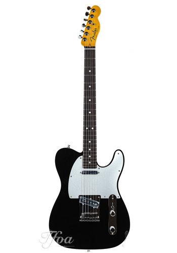 Fender Fender American Ultra Telecaster Rosewood Texas Tea