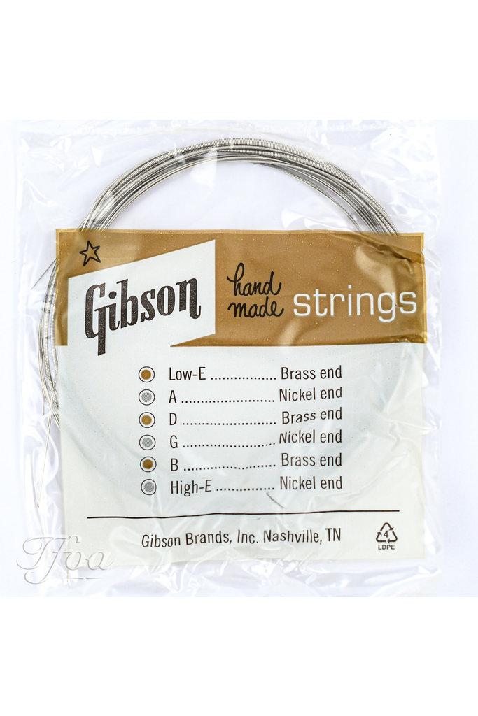 Gibson Brite Wires Reinforced  010   046