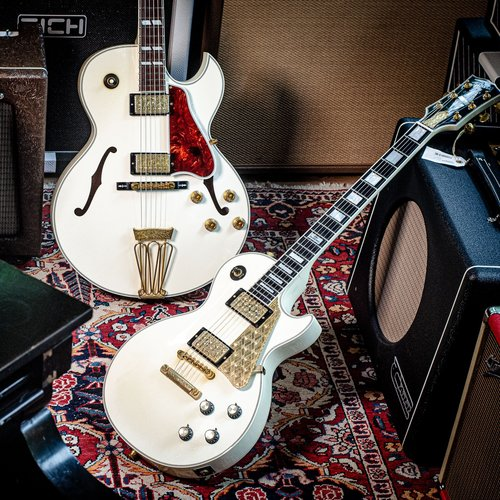 All Electric Guitars