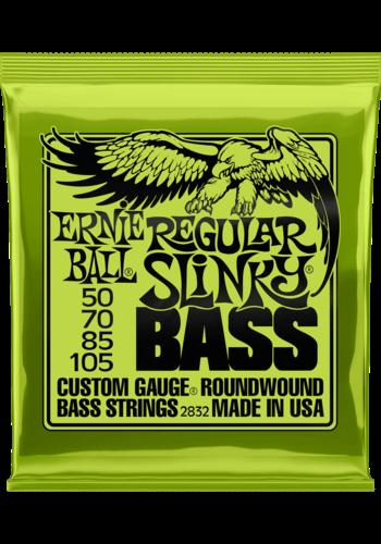 Ernie Ball Ernie Ball 2832 Regular Slinky Bass 50-105