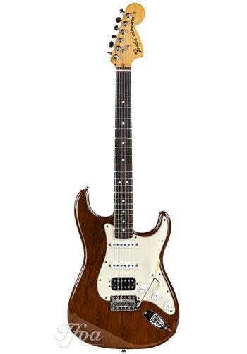 Fender Fender Stratocaster HSS Highway One USA Mocha Brown 2004