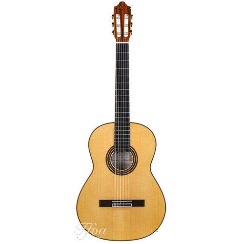 Guitarras Camps Camps Primera A Blanca Cypress German Spruce
