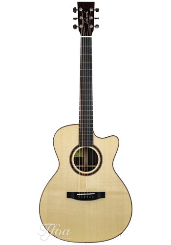 Lakewood Lakewood M31 Custom Indian Rosewood European Spruce