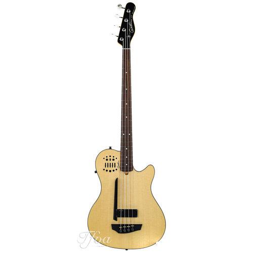 Godin Godin A4 Ultra SA Bass Natural SG