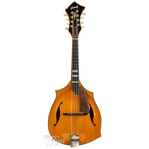 Giacomel Giacomel J3 Mandolin Natural