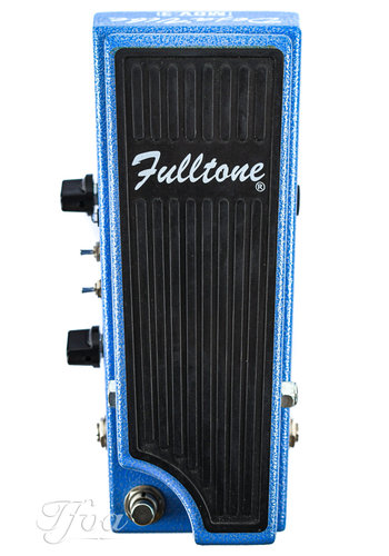 Fulltone Fulltone Custom DejaVibe MDV-3 B-Stock