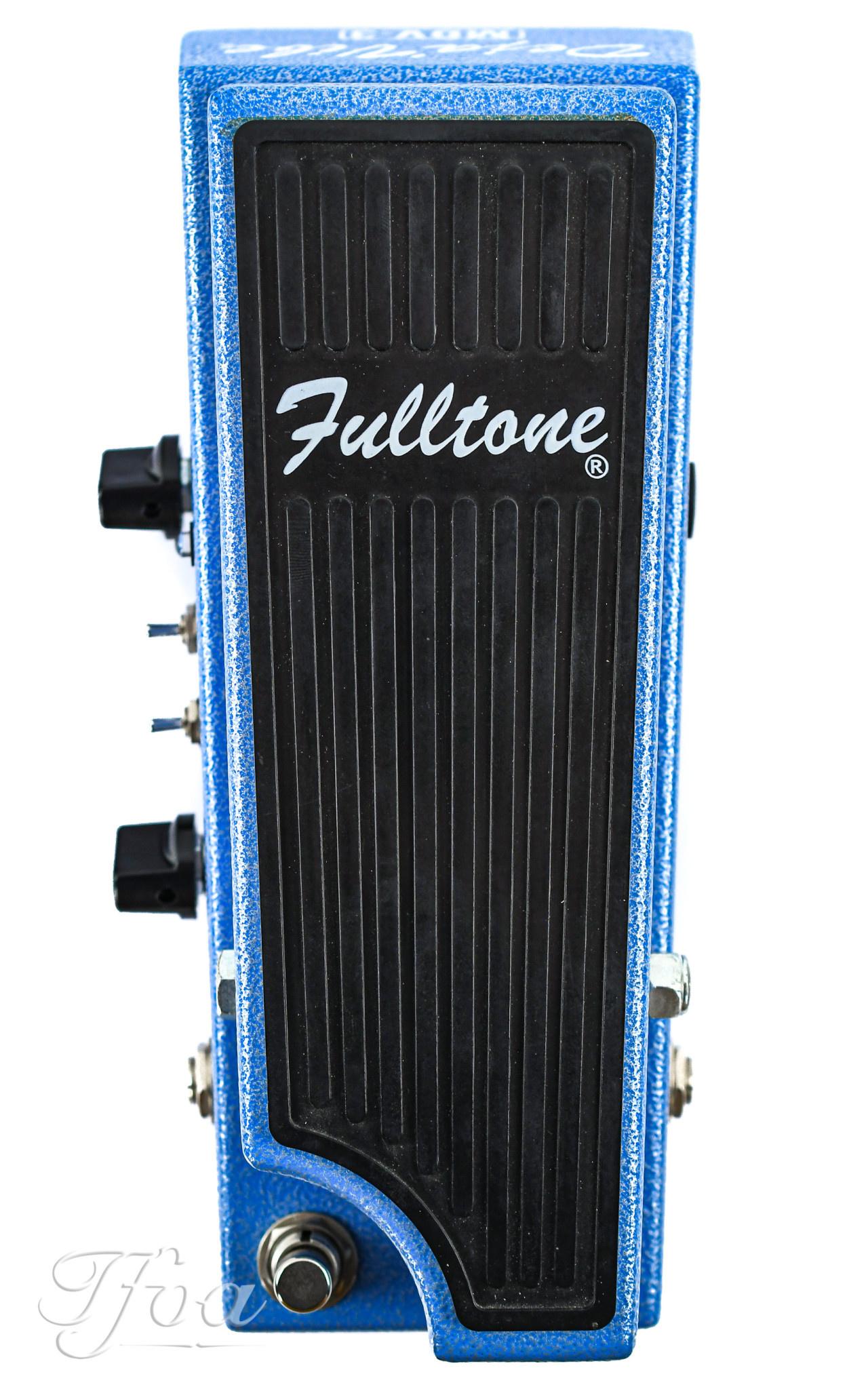 Fulltone Custom DejaVibe MDV-3