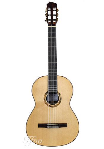 Noemi Noemi Classical Guitar IRW Spruce B Stock