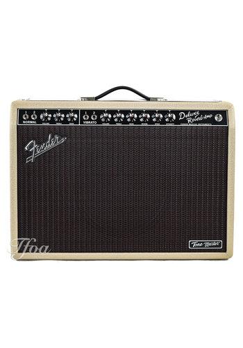 Fender Fender Tone Master Deluxe Reverb Blonde 2020