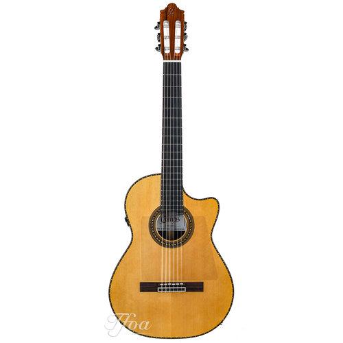 Guitarras Camps Camps 2000 S Flex B  Classical Crossover Nylon Fishman Pickup B Stock