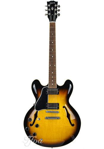 Gibson Gibson ES335 Sunburst Lefty 2007