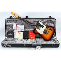 Fender American Ultra Telecaster Ultraburst RW