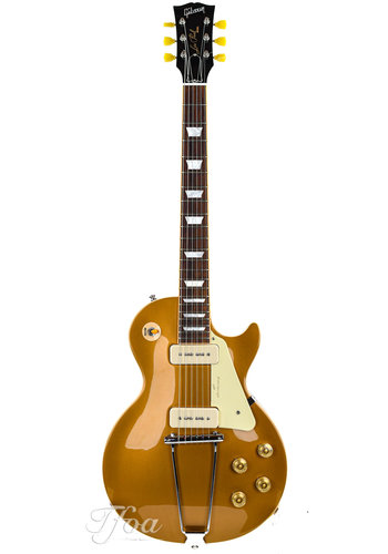 Gibson Gibson 1952 Les Paul 60th Anniversary Limited Goldtop 2012