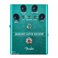 Fender Marine Layer Reverb Pedal