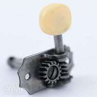 Golden Age Restoration Tuners 3+3  Relic Nickel