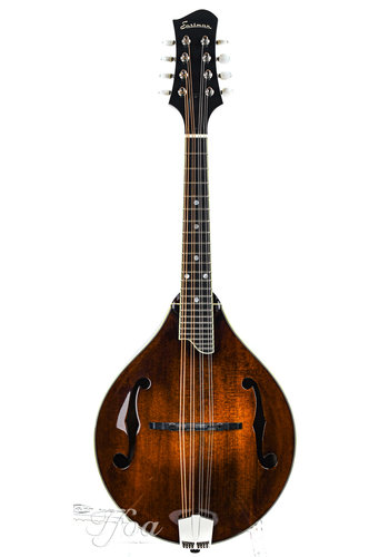 Eastman Eastman MD505 Classic A-style Mandolin