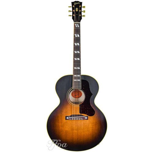 Gibson Gibson 1952 J185 Vintage Sunburst