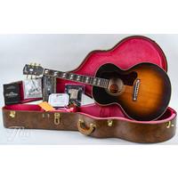 Gibson 1952 J185 Vintage Sunburst