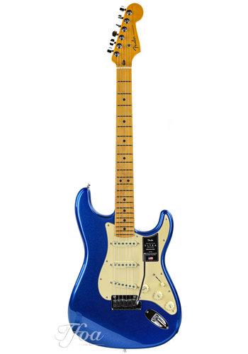 Fender Fender American Ultra Stratocaster Cobraburst