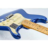 Fender American Ultra Stratocaster Cobraburst