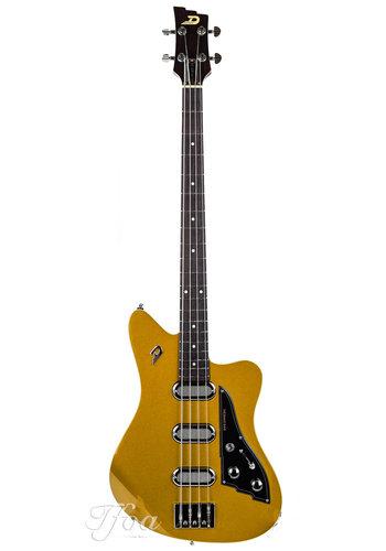 Duesenberg Duesenberg Triton Goldtop Bass