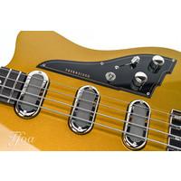 Duesenberg Triton Goldtop Bass