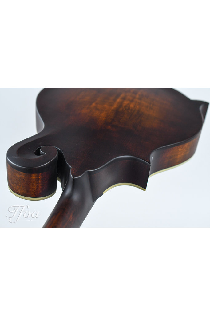 Eastman MD314 F Style Oval Hole Mandoline