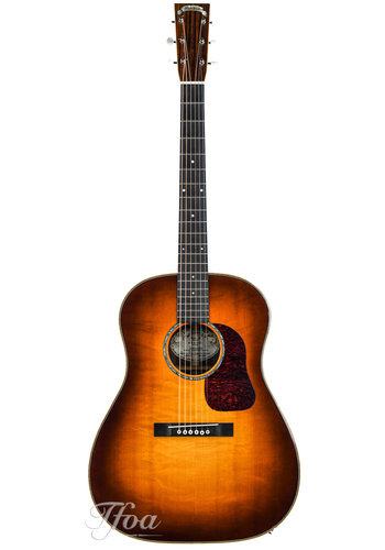 Rozawood Rozawood RR18 Slope Shoulder Sunburst 2004