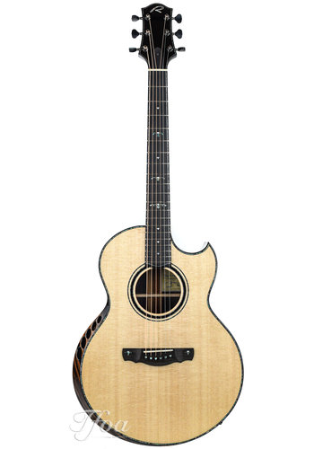 Kevin Ryan Kevin Ryan Nightingale Amazon Rosewood Lutz Spruce