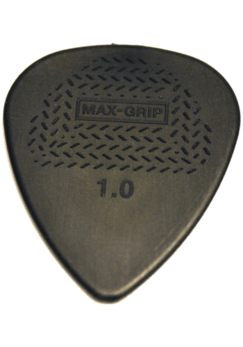 Dunlop Dunlop 12 Pack 1.00mm Max Grip