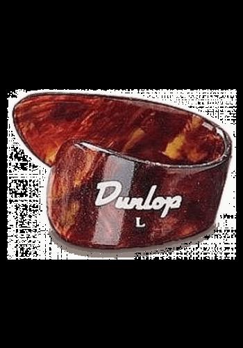Dunlop Dunlop 12 Pack Thumbpick Shell L