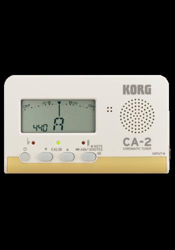 Korg Korg CA2 Chromatic Tuner