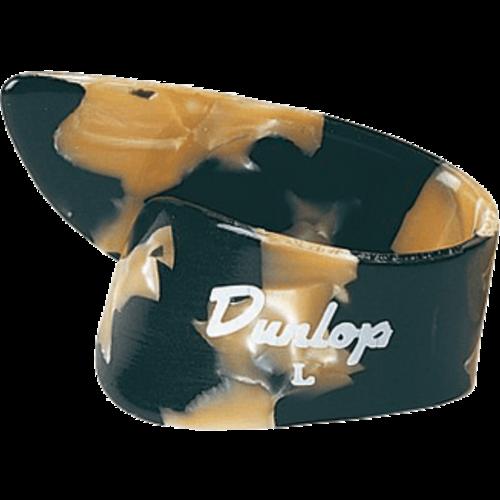 Dunlop Dunlop 12 Pack Heavies Thumbpick Calico L