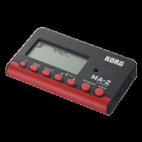 Korg MA2 Metronome Black/Red