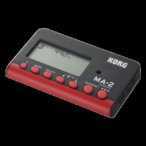 Korg Korg MA2 Metronome Black/Red