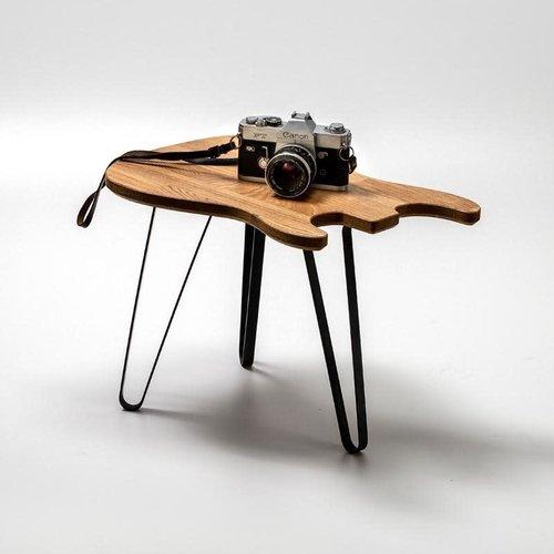 Guitar Furniture