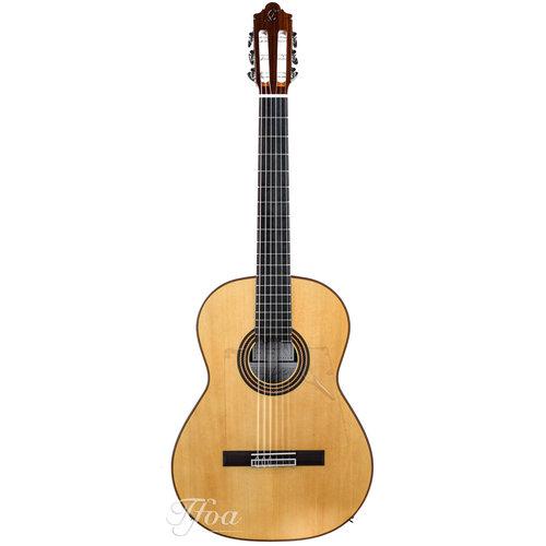 Guitarras Camps Guitarras Camps Primera Negra A Rosewood