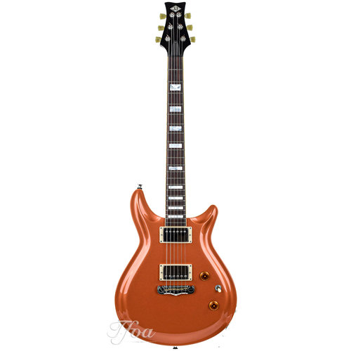 JJ Guitars JJ Guitars Jewel Custom HB Rose Copper 2016