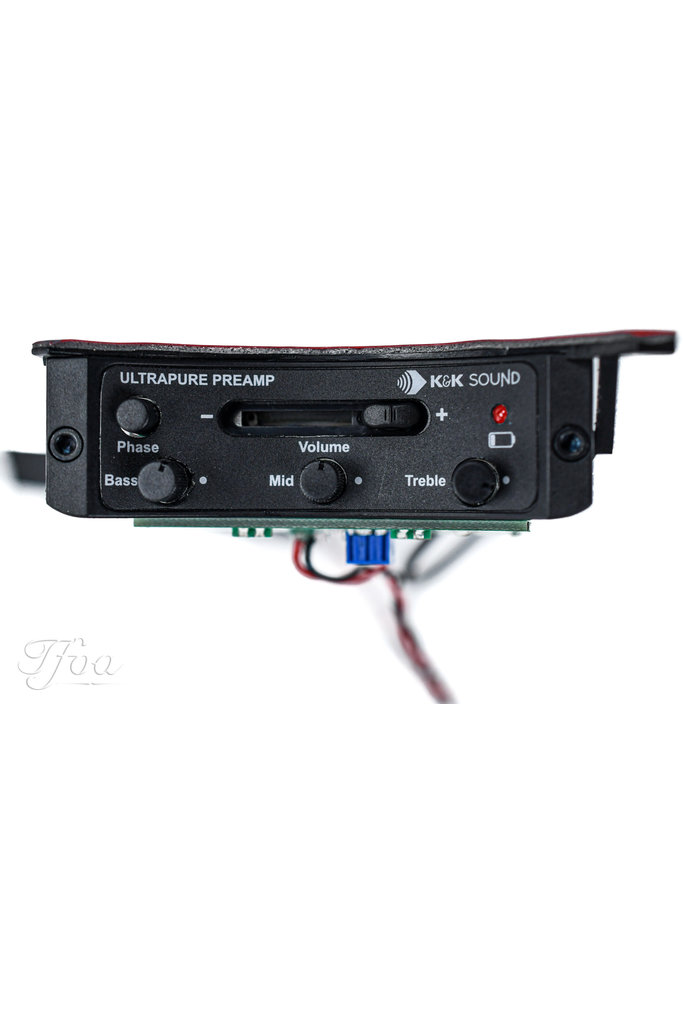 K&K UltraPure System Mini