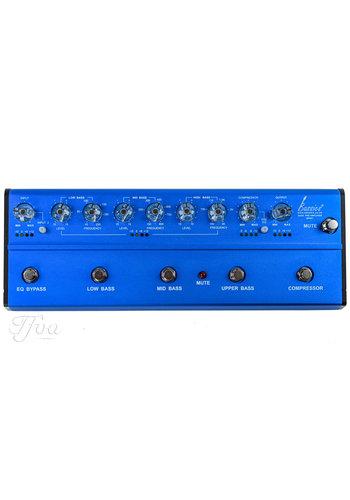 Bassics Bassics BPA1 Bass Pre-Amp System