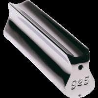 Dunlop 925 Ergo Tone Bar Chromed Brass