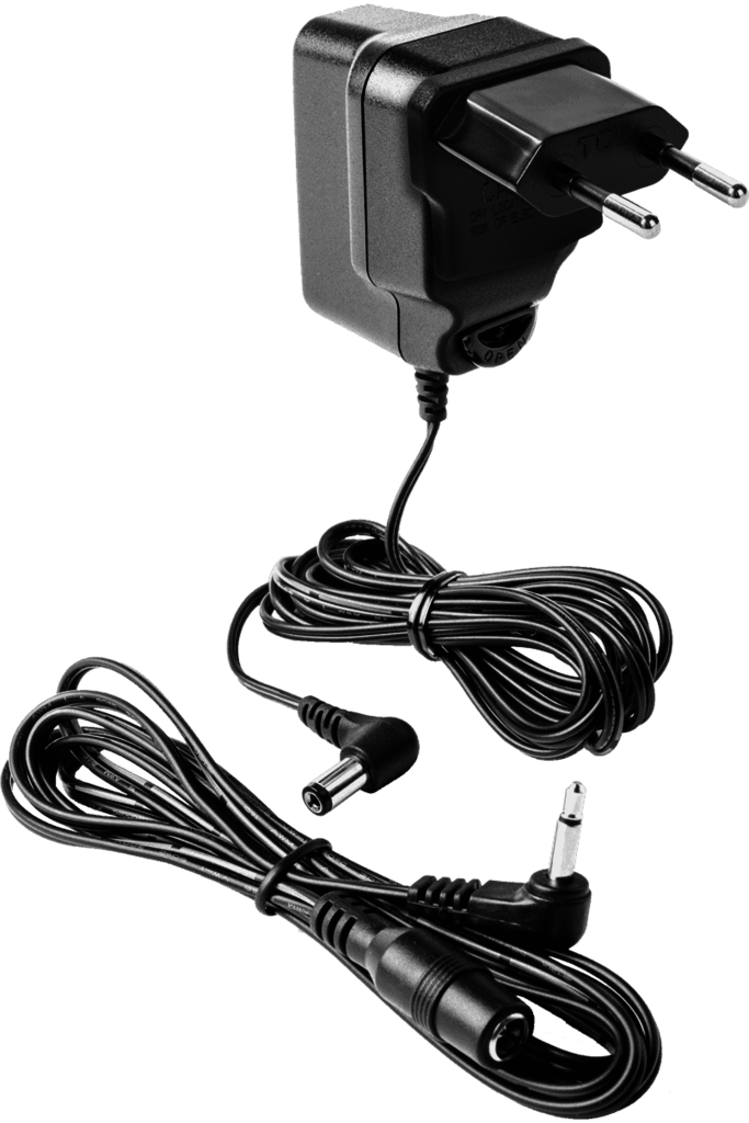 Dunlop EB003 AC Adapter 9V