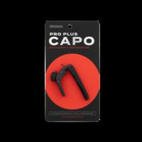 D'Addario NS Capo Pro Plus Black
