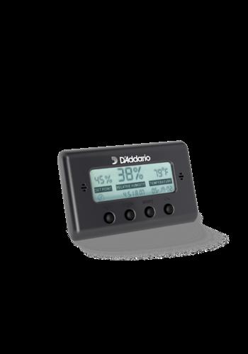 D'Addario D'Addario Temperature and Hygrometer
