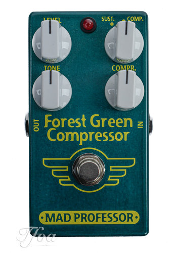 Mad Professor Mad Professor Forest Green Compressor