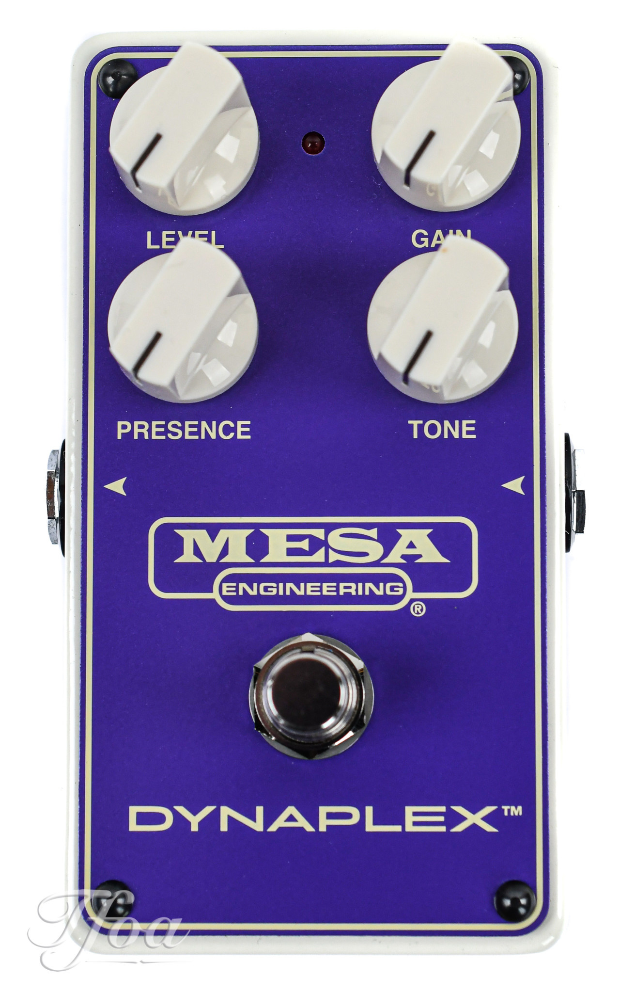 Mesa Boogie Dynaplex Overdrive