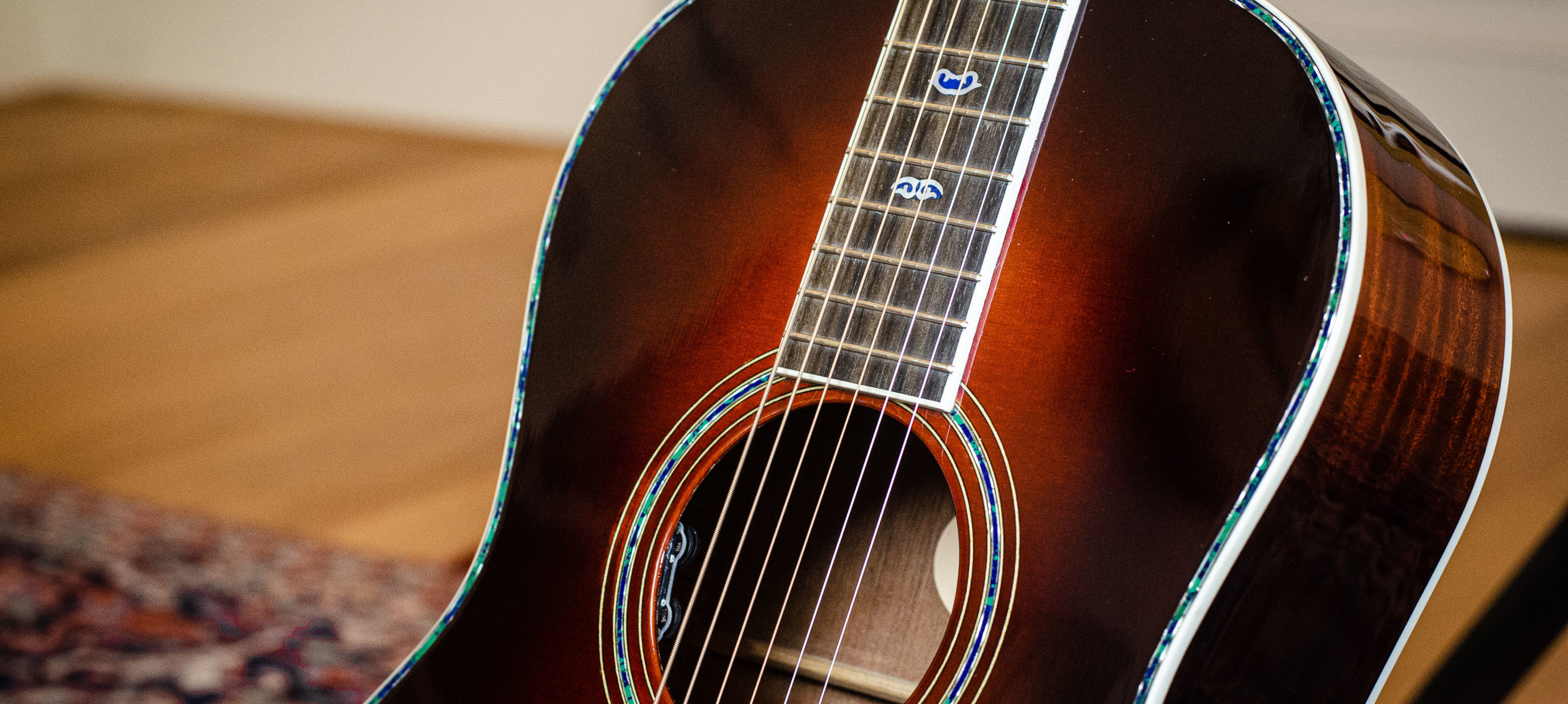 Made in Holland! | Guitars from the Lowlands.